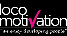 Locomotivation Logo